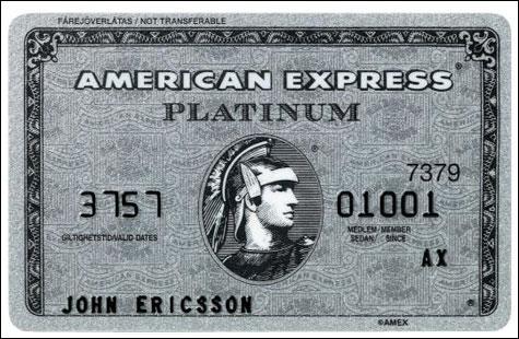 american-express-platinum card