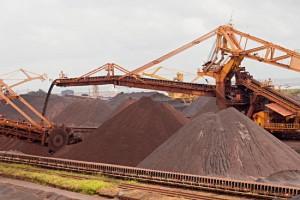 india iron ore exports