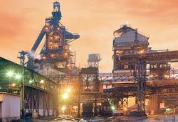 tata steel jamshedpur plant