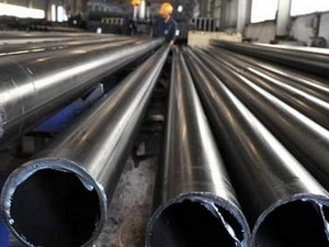 us anti dumping duty india steel pipe