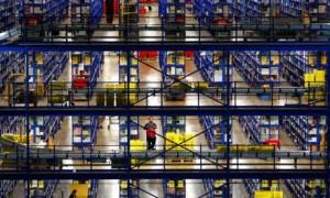 amazon warehouse metals