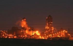 arcelormittal saldanha steel works