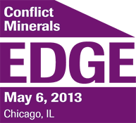 Conflict Minerals conference