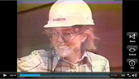 alcoa worker in 1977 screenshot
