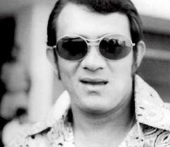 indian man 1970s sunglasses