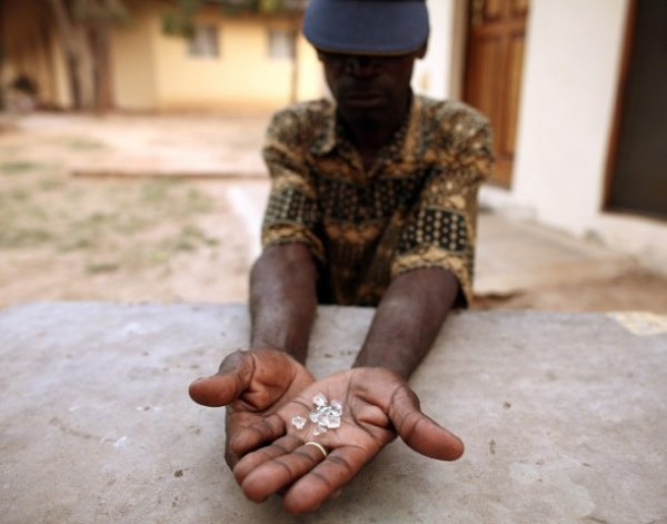 conflict minerals compliance